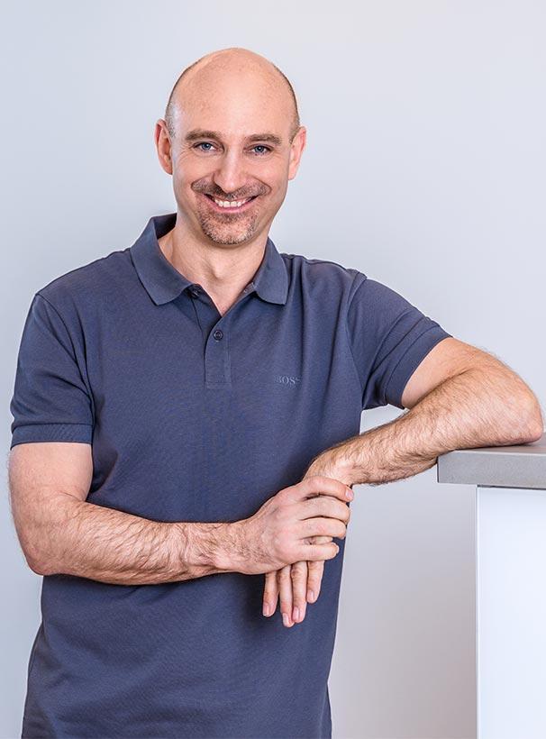 Dr Gunnar Wendt-Nordahl